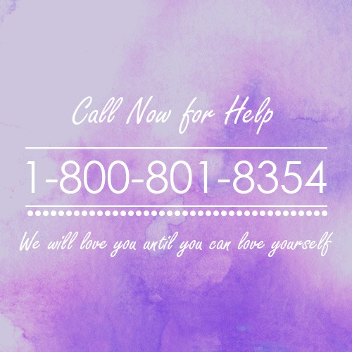 Call now: 1-800-801-8354